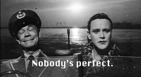 Classic Scene: Nobody's Perfect