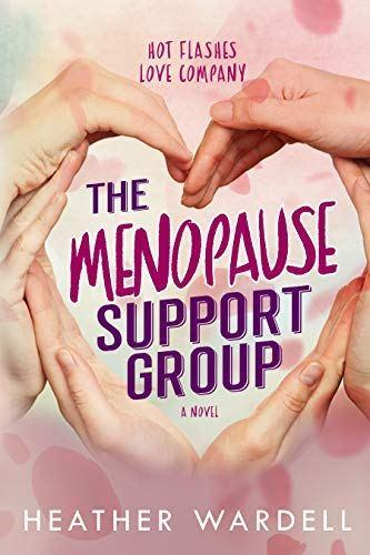 Perfect Summer Read: The Menopause Support Group