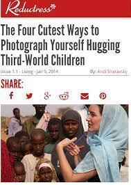 Ethics of humanitarian and development efforts: problems versus symptoms