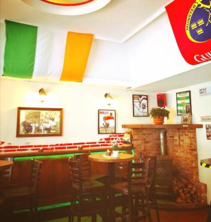 Molly's – Antwerp's oldest Irish pub