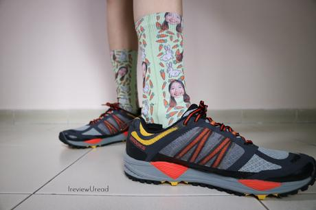 Get your face printed on your socks! | Printsfield socks review + Exclusive Discount