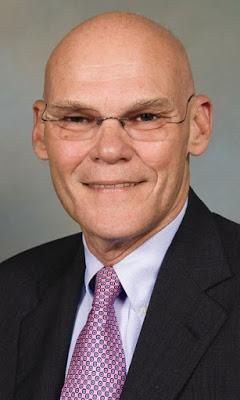 Trump's Farewell Address (A Satire By James Carville)