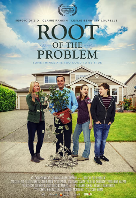 Interview with Sergio Di Zio – Star of Root of the Problem