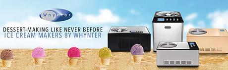 5 of the Best Ice Cream Makers to Buy