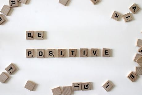 8 Ways To Become A More Positive Individual