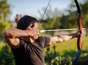 Shoot Arrow [Step-By-Step Guide]