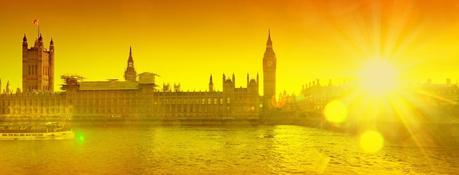 UK to regularly reach Saharan summer temperatures by 2100