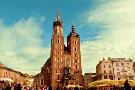 Expat Life and how to Transfer Money to Poland