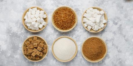 Can You Get Diabetes by Eating Too Much Sugar?
