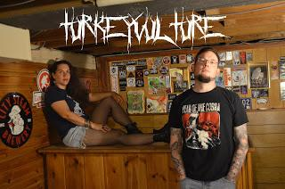Turkey Vulture Premiere New Song 'Age Of Resistance' Off Upcoming Album Time To Pay!