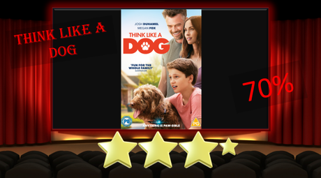 Think Like a Dog (2020) Movie Review