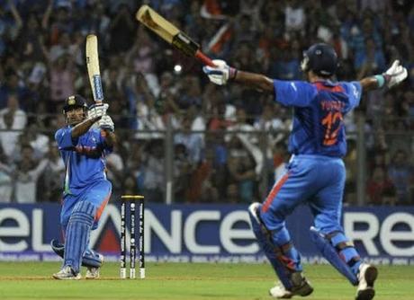 Sri Lanka investigates into WC 2011 finals ~ T20 at Chandigarh streamed as Uva T20 !!!