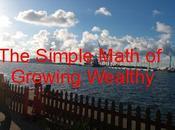 Simple Math Growing Wealthy