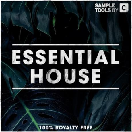 Essential House Sample Pack WAV MIDI