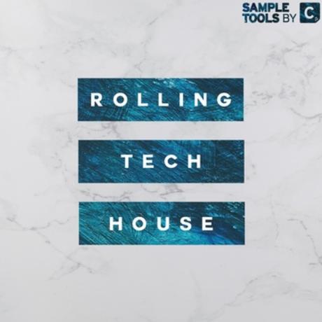 Rolling Tech House MULTiFORMAT