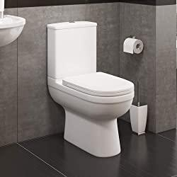 The Best Close Coupled Toilet