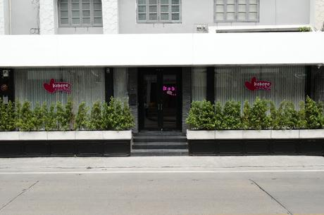 Kokoro Massage Bangkok