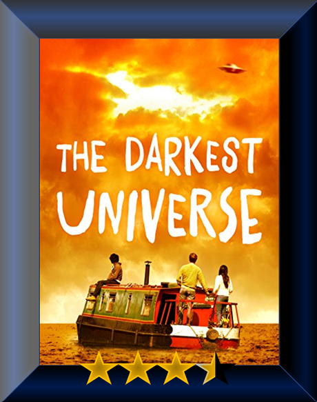 ABC Film Challenge – Romance – D – The Darkest Universe (2016) Movie Review
