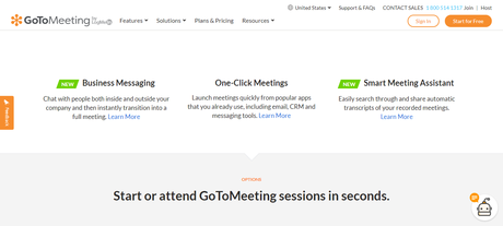 GoToMeeting vs WebEx 2020: Which One Is Worth The Hype?