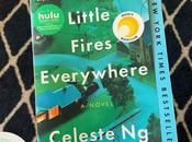 Book Review: Little Fires Everywhere Celeste