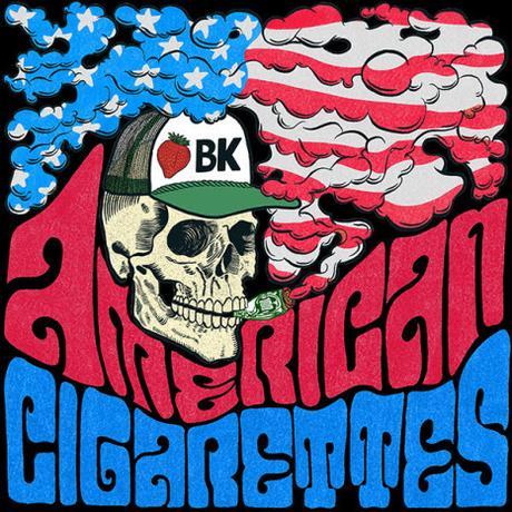 Ben Kweller – 'American Cigarettes'