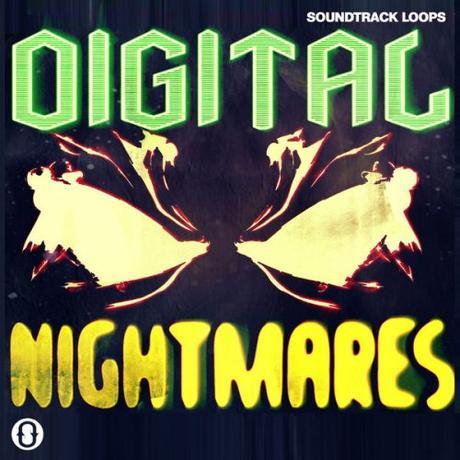 Soundtrack Loops Digital Nightmares WAV