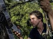 Topher White Saves Rainforests with Solar-Powered Used Smartphones