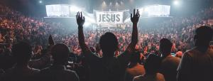 Why are megachurch preachers rushing to reopen?