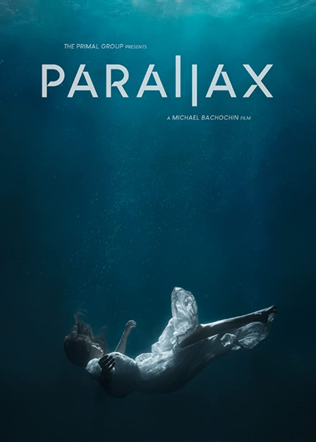 Parallax (2020) Movie Review