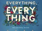 Film Challenge Romance Everything, Everything (2017)