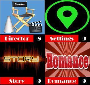 ABC Film Challenge – Romance E – Everything, Everything (2017)