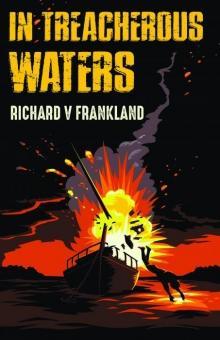 The Vaughan Thrillers – Richard V Frankland