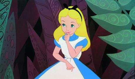 The Disney Marathon: 'Alice in Wonderland'