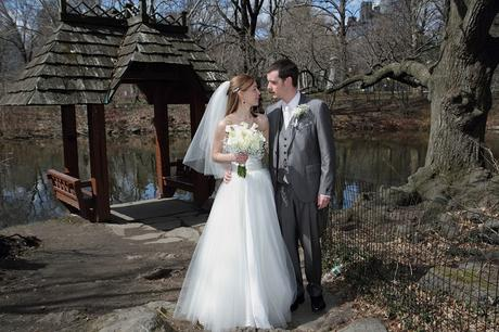2013 Clients' New York Restaurant Recommendations – Where to Eat After you are Married in Central Park