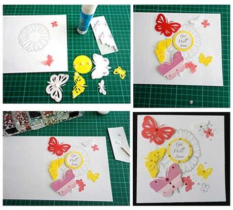 How To Make Your Own Handmade Get Well Soon Card