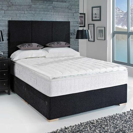 King Koil Extended Life Beds
