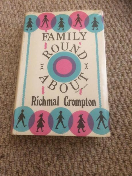 Family Roundabout (1948) by Richmal Crompton
