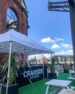 First look at Cranside Kitchen