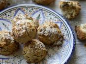 Gluten Free Cream Scoop Cookies