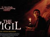 VIGIL Coming Cinemas 31st July