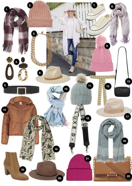 22 winter accessories under $50