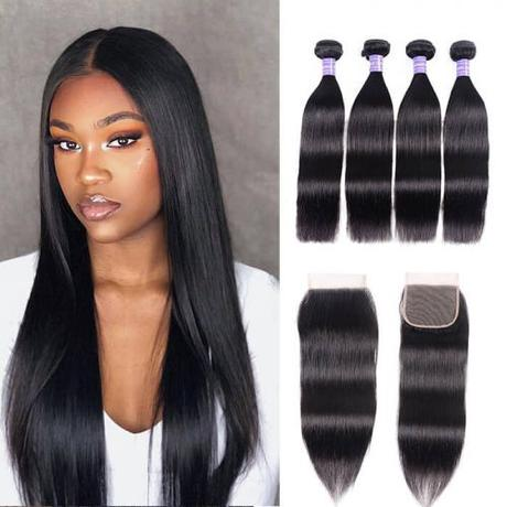 5 Reasons Why You Should Wear Lace Closure
