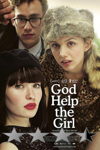 ABC Film Challenge – Romance – G – God Help the Girl (2014)