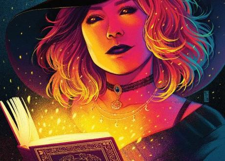 Buffy The Vampire Slayer: Willow #1 – Preview