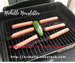 Introducing Nichelle Newsletter