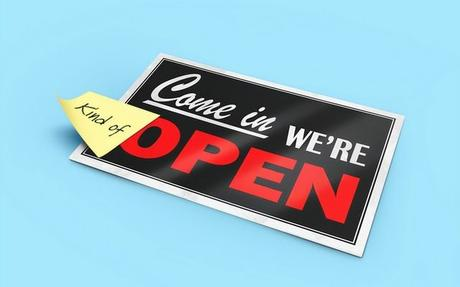 Reopening for Business? 3 Things to Consider