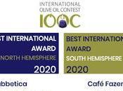 2020 IOOC: Winner Is...