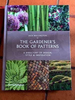 Book Review - The Gardeners Book of Patterns by Jack Wallington