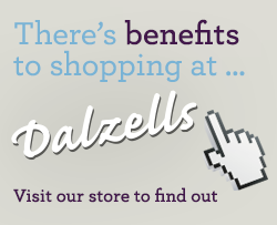 Why Shop With Dalzells