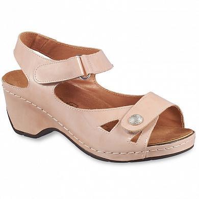 ORTMANN Pula Dámske sandále